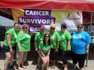 2015 Cancer Surviors Day