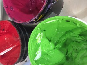 What is Plastisol Ink?