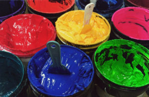 How Many Ink Colors Can You Use In Screen Printing?