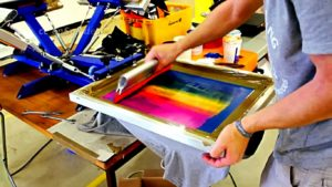 How to find a Good Screen Printer
