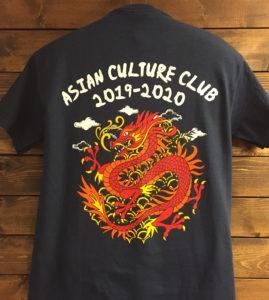 Club t-shirt Kickapoo High School Springfield MO