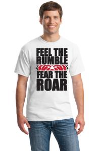 Fear-the-roar-tee